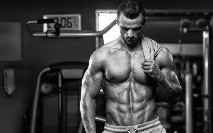 Строим рельефные мышцы