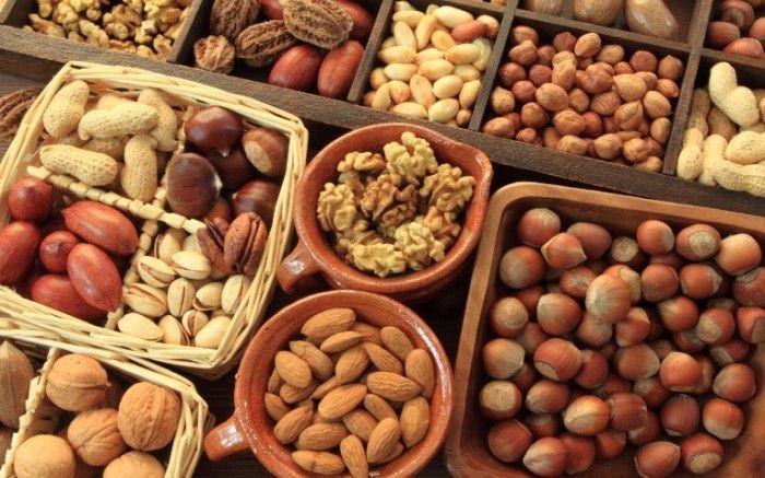 Орехи и здоровье: вред или польза?