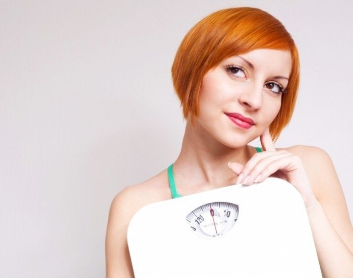 Что нужно делать, чтобы похудеть?