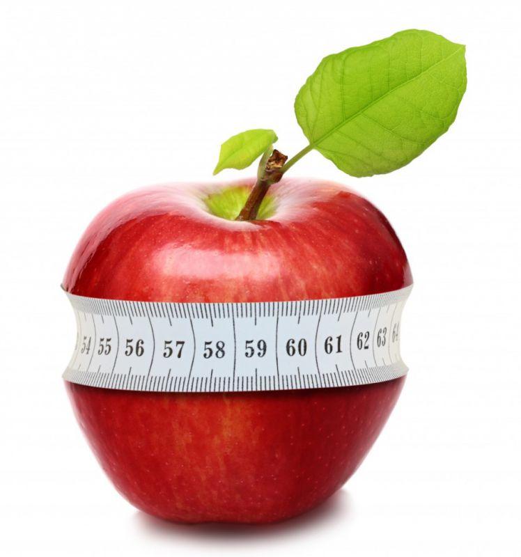 Несколько простых секретов похудения