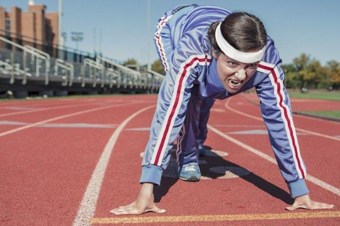 Тренируюсь, но не худею: мифы и реальность