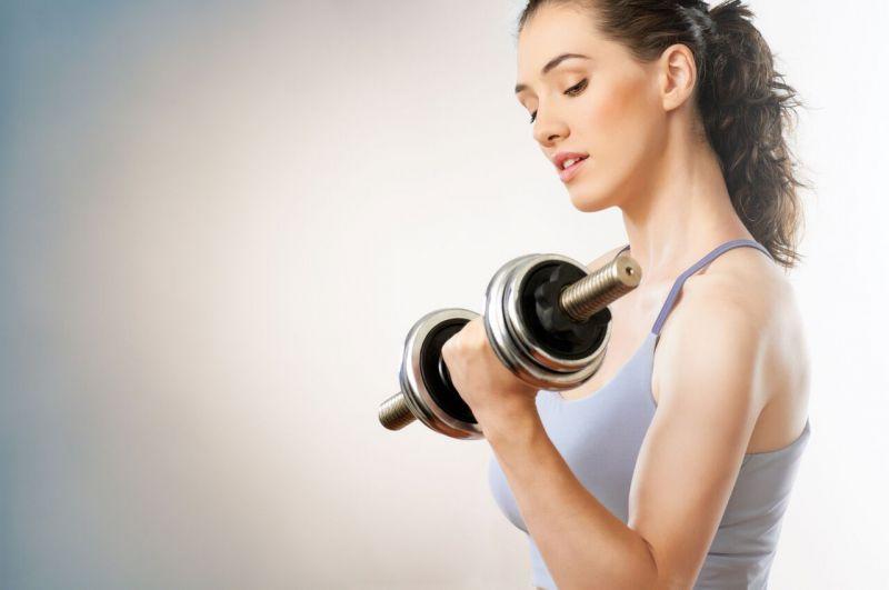 Здоровый образ жизни – Физическая активность