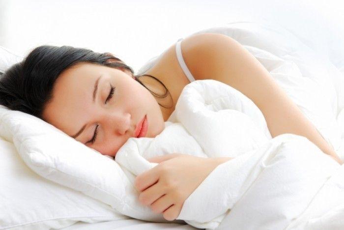 Здоровый сон: полезные советы