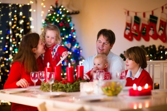 Как сохранить стройность фигуры на новогодних праздниках