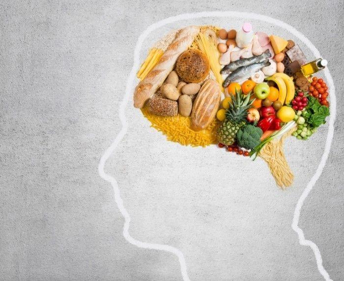 Семь полезных ингредиентов для мозга