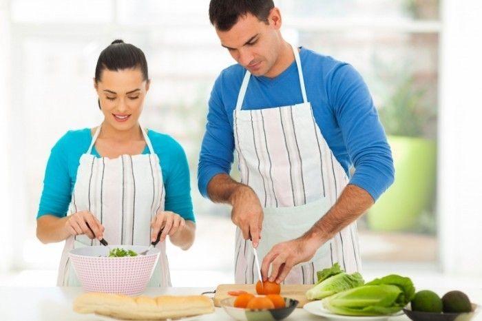 Как выбрать правильные продукты для похудения