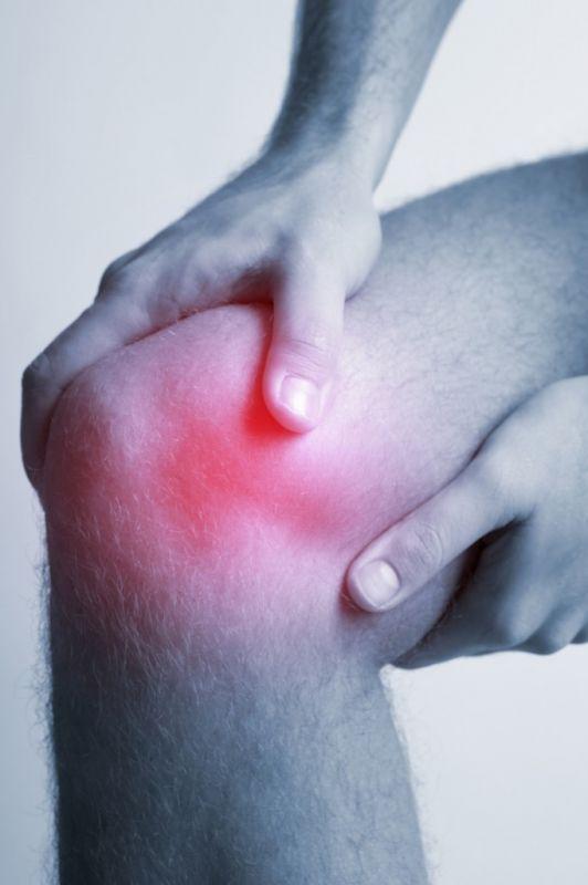Как избежать травм, занимаясь спортом