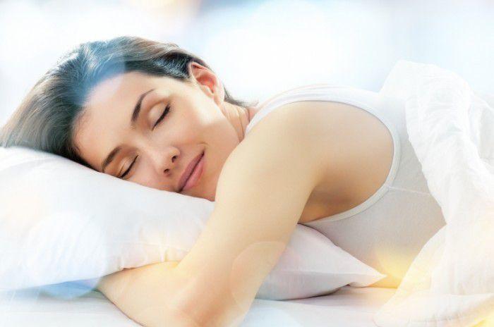 Влияние сна на лишний вес