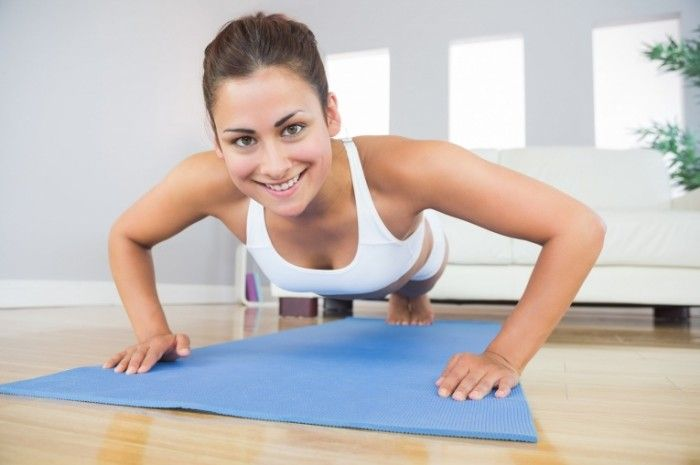 Здоровое похудение: правда и мифы о питании