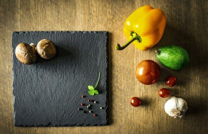 Четыре главных принципа интуитивного питания