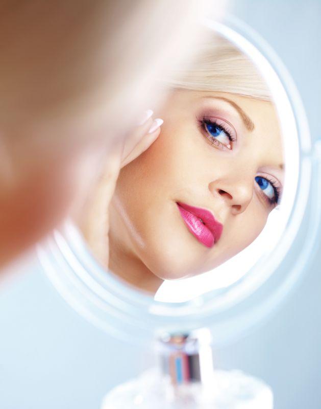Десять правил по уходу за кожей лица