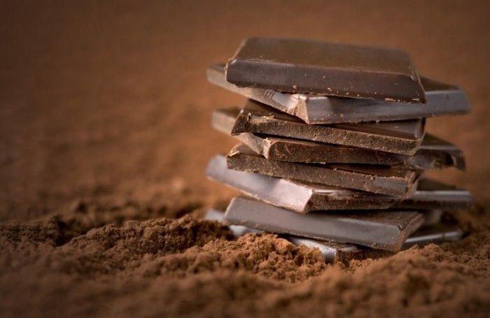 Шоколад: сладость для красоты и здоровья