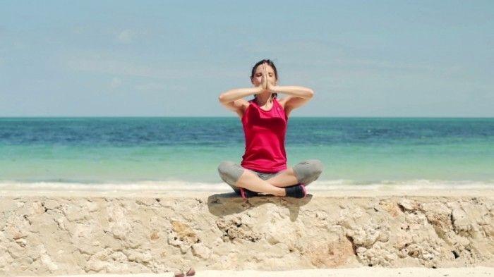 Как добиться красивой осанки: шесть лучших упражнений