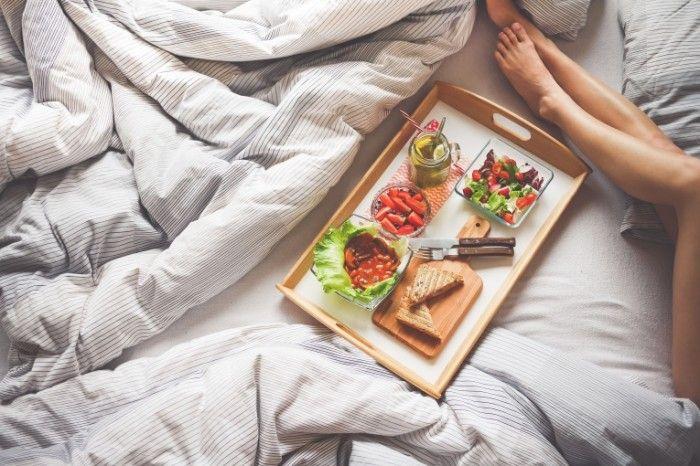 Мифы о завтраке в которые пора перестать верить