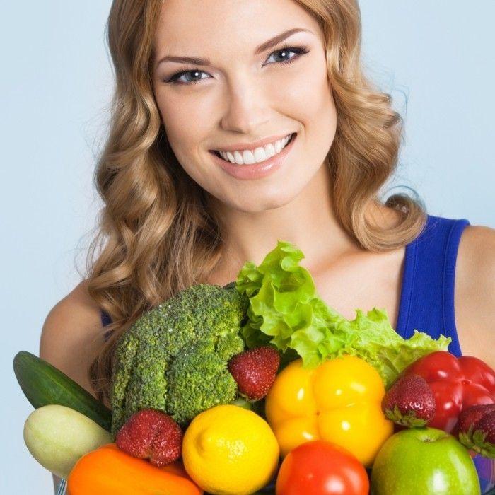 Правильное питание или диета? - Что лучше