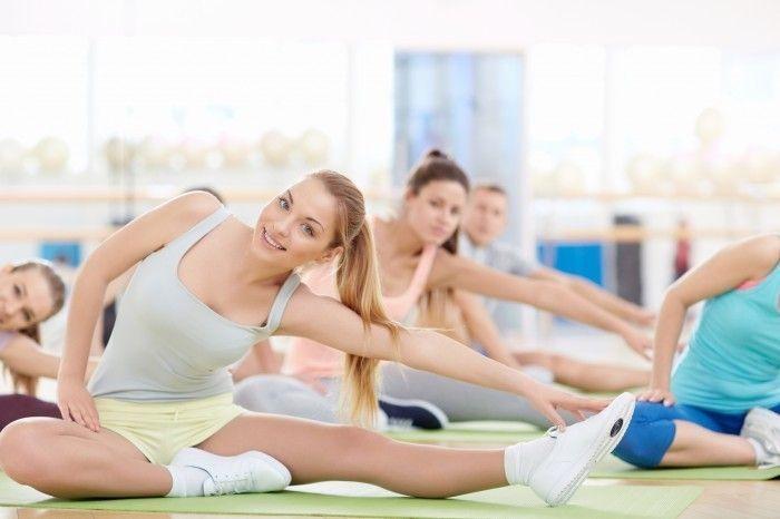 Выбор спортивной одежды для тренировок