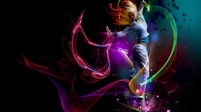 Танцы для здоровья и похудения