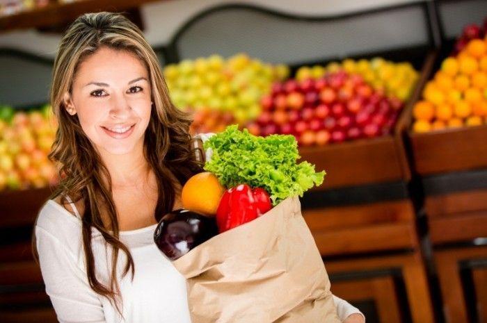Как выбрать здоровую еду в продуктовом магазине