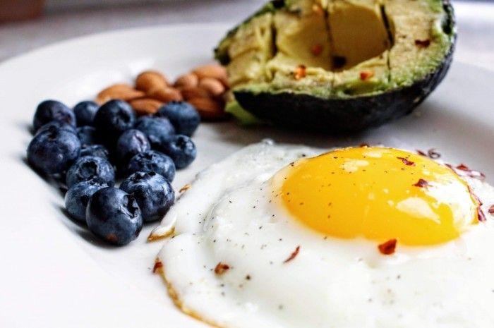 Вкусные рецепты для здорового питания