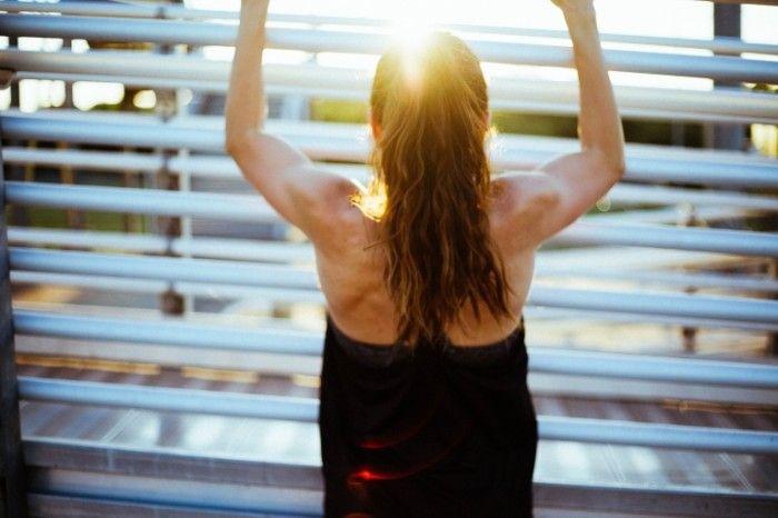 Упражнения для красивой и стройной фигуры