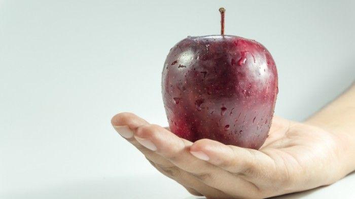 Качественное питание - залог красоты и здоровья