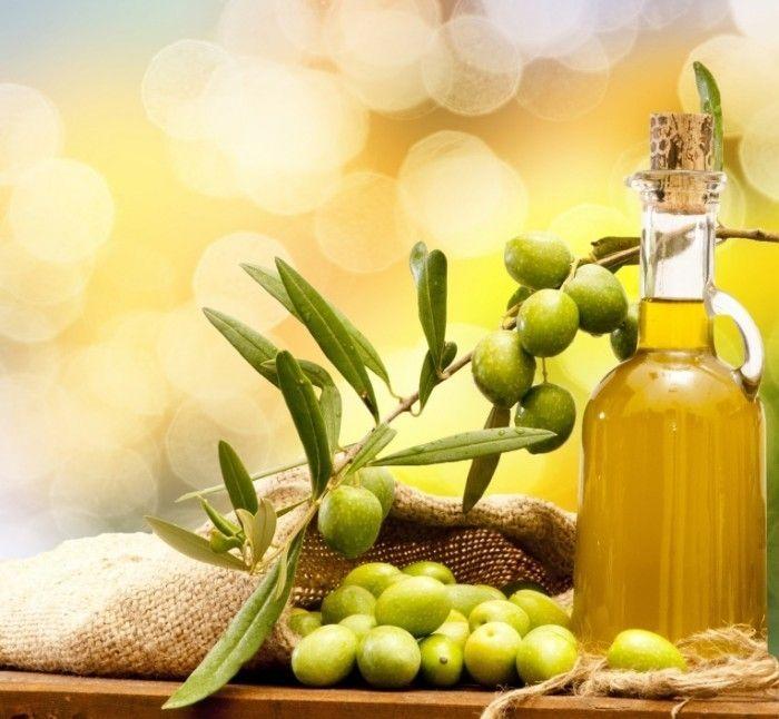 Пять популярных способов использования оливкового масла на кухне