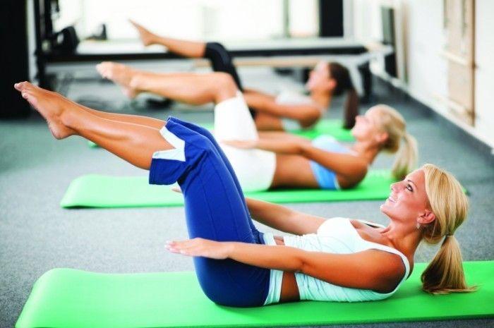Пилатес: описание, основные упражнения, польза и противопоказания