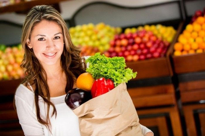 Интуитивное питание как образ жизни