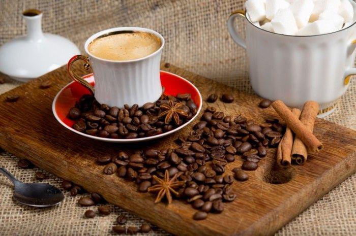 Кофеин и занятия спортом
