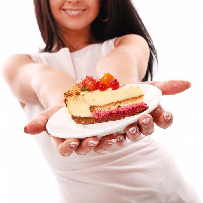 Cheat meal как один из способов ведения диеты