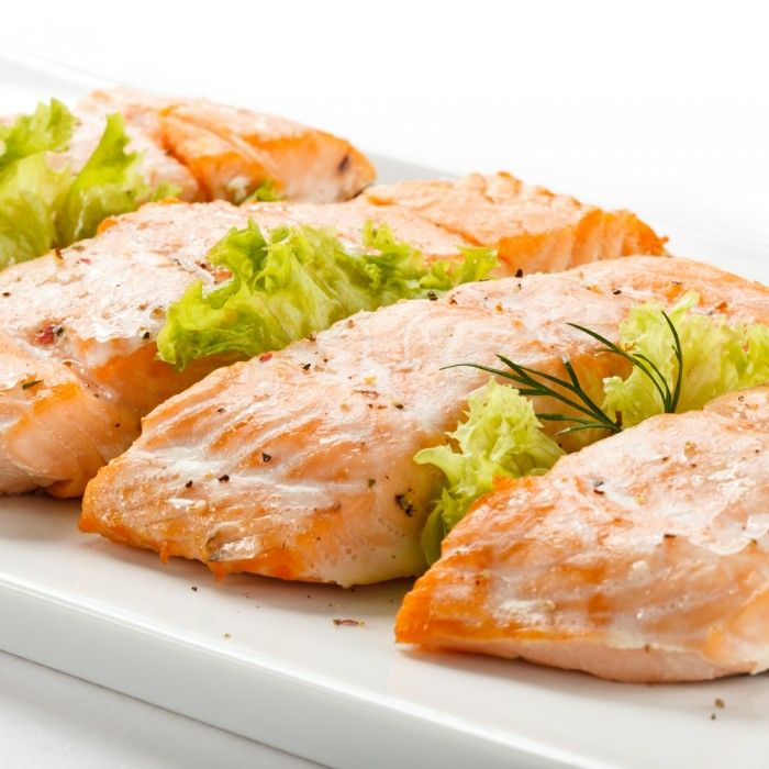 Почему не стоит слишком долго сидеть на белковой диете?