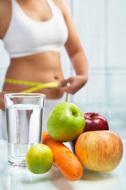 Соблюдаем диету или питаемся правильно?