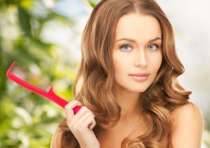 Факторы, влияющие н а выпадение волос и методы борьбы с ним