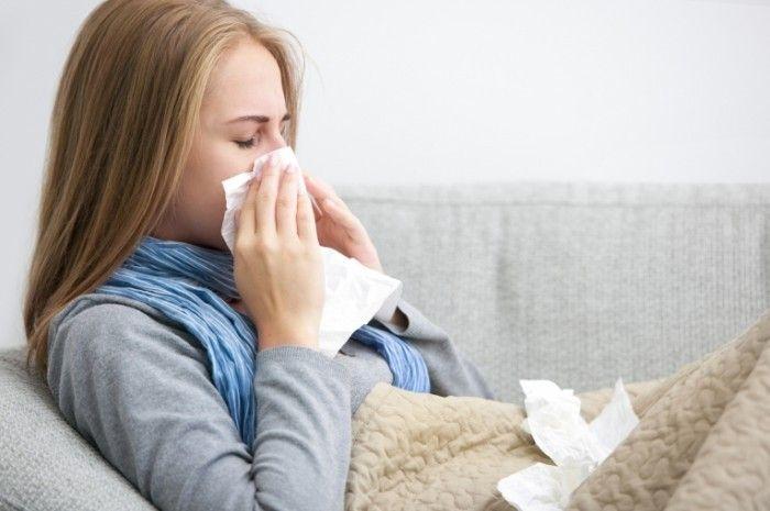 Продукты, повышающие иммунитет в сезон простуд