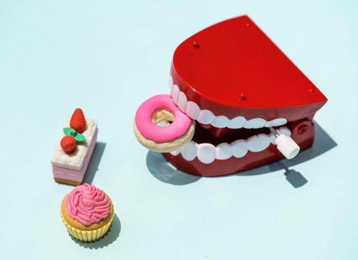 Как снизить калорийность ежедневного рациона и не заметить разницы