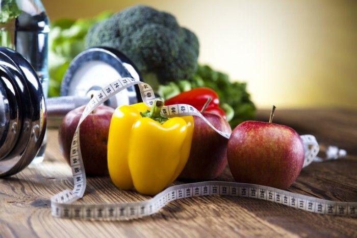 Как плохие диеты влияют на вашу внешность